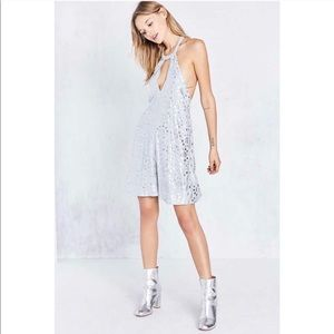 NWT | Urban Outfitters |  Corellia Dress